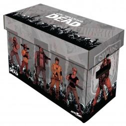 SHORT COMIC BOX - ART -...