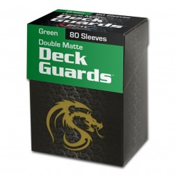 DECK GUARD - 80 BOXED - MATTE