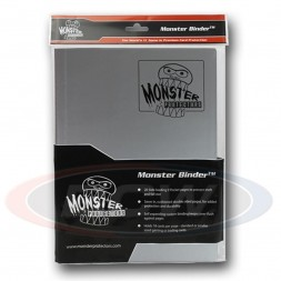 MONSTER PROTECTORS 9-POCKET