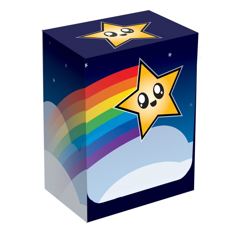 DECKBOX - RAINBOW STAR