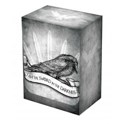 DECK BOX - SWORD IN THE DARKNESS