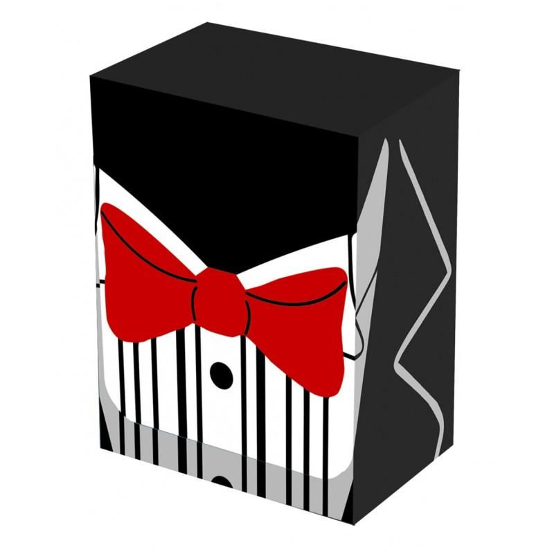 DECKBOX - TUXEDO