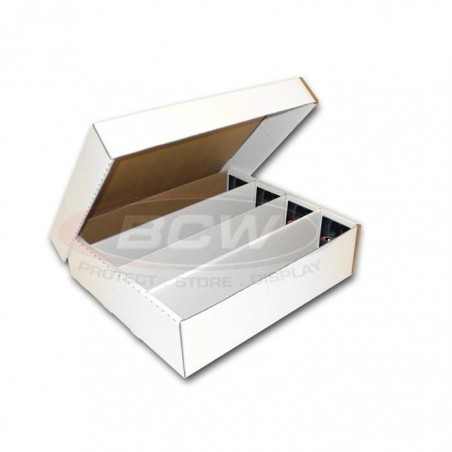 MONSTER STORAGE BOX (3,200 CT.)