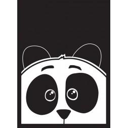 SLEEVE - PANDA