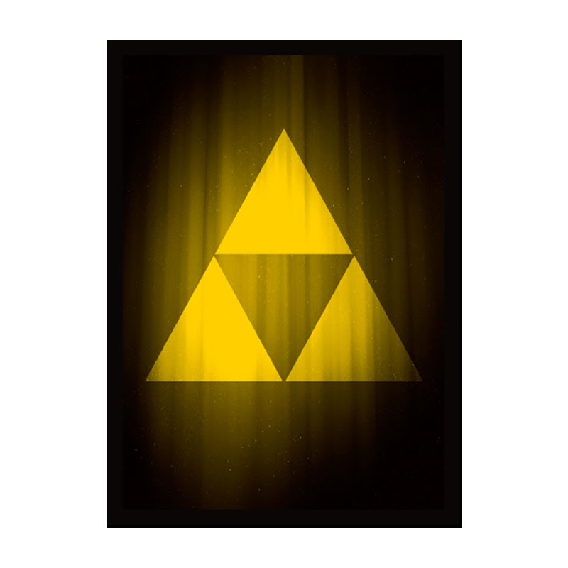 SLEEVE - SUPER ICONIC TRI-FORCE